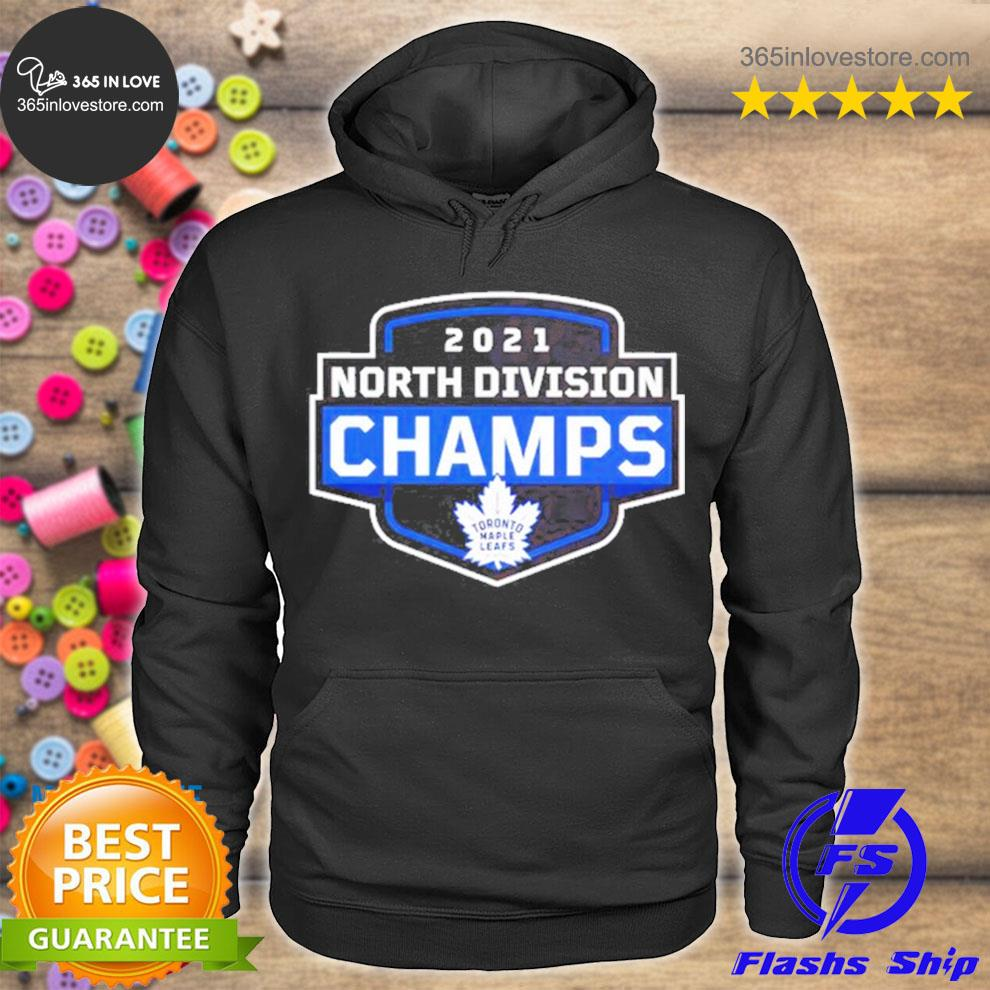 2021 north Division champions s hoodie tee