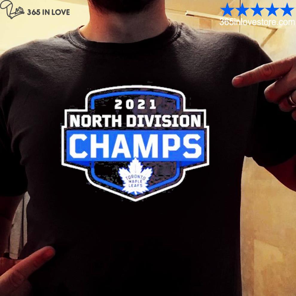 2021 north Division champions shirt
