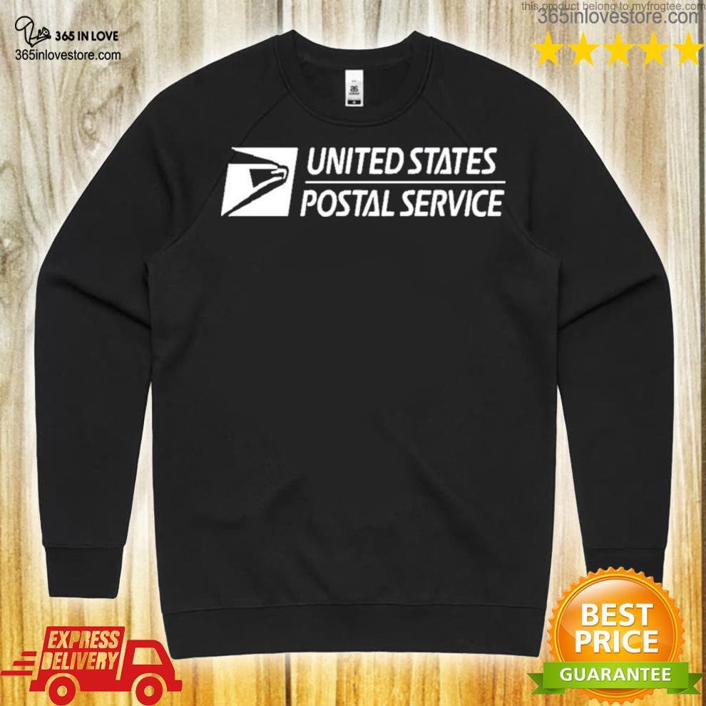 Usps postal service 2021 shirt