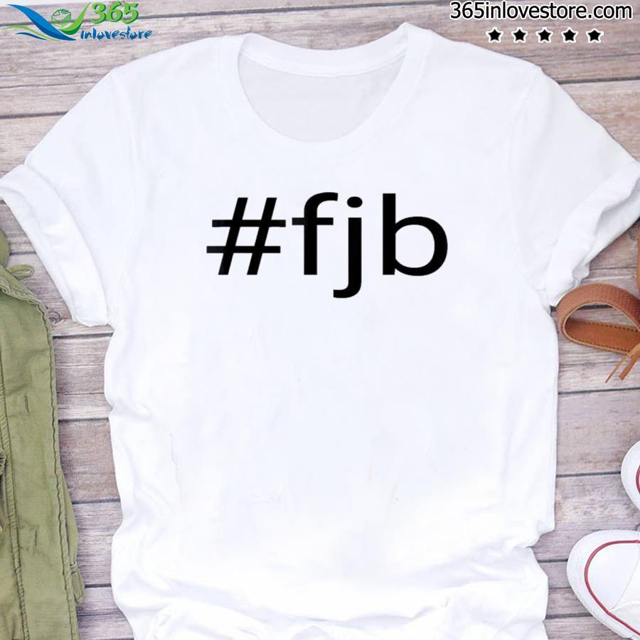 Anti biden fjb pro american tee shirt