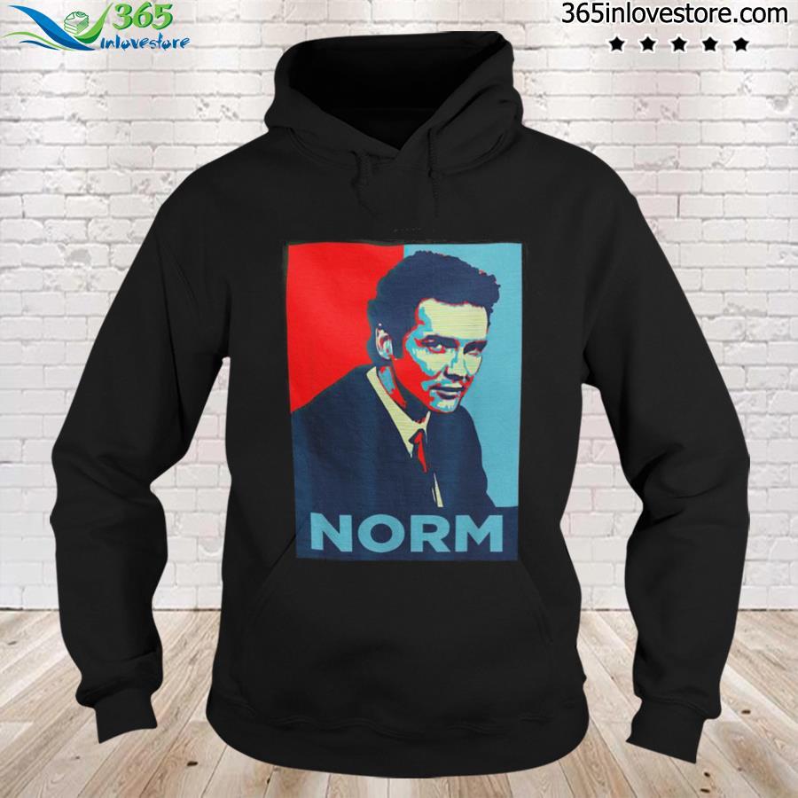 Norm Macdonald Saturday Night Star Shirt hoodie