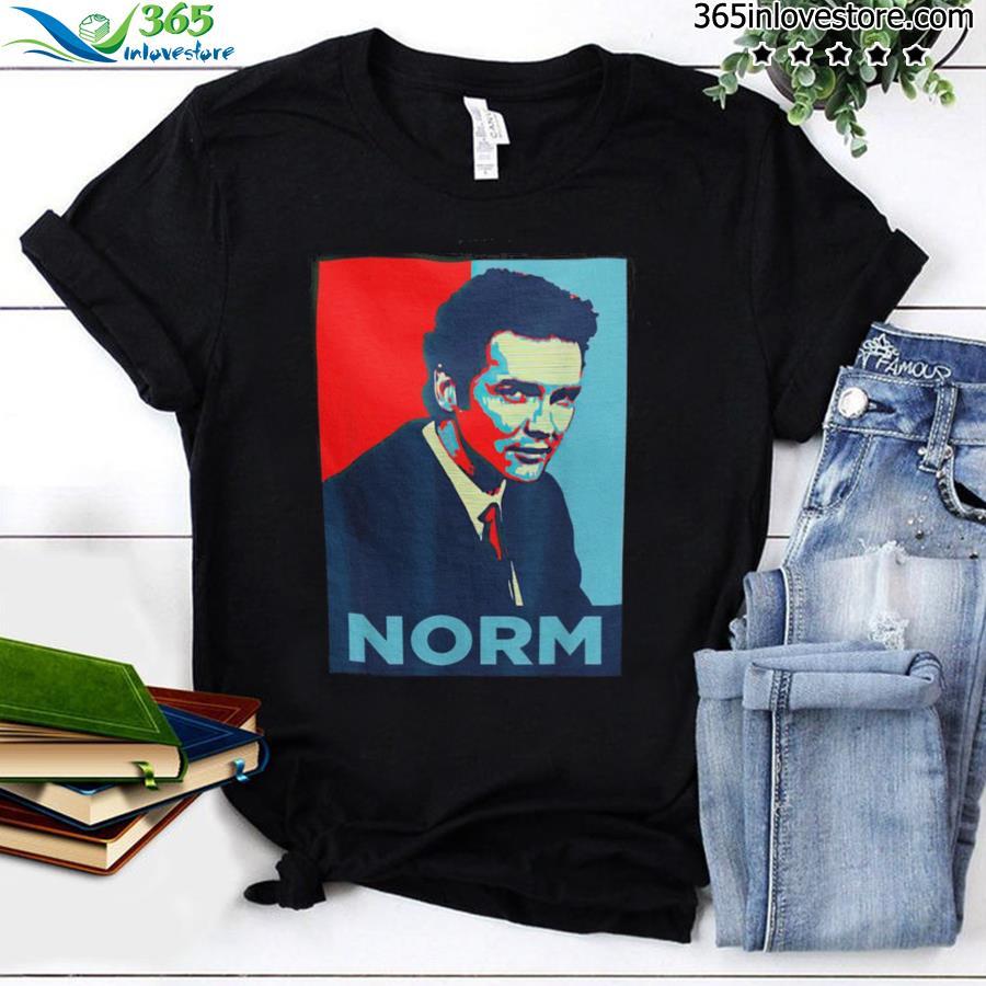 Norm Macdonald Saturday Night Star Shirt