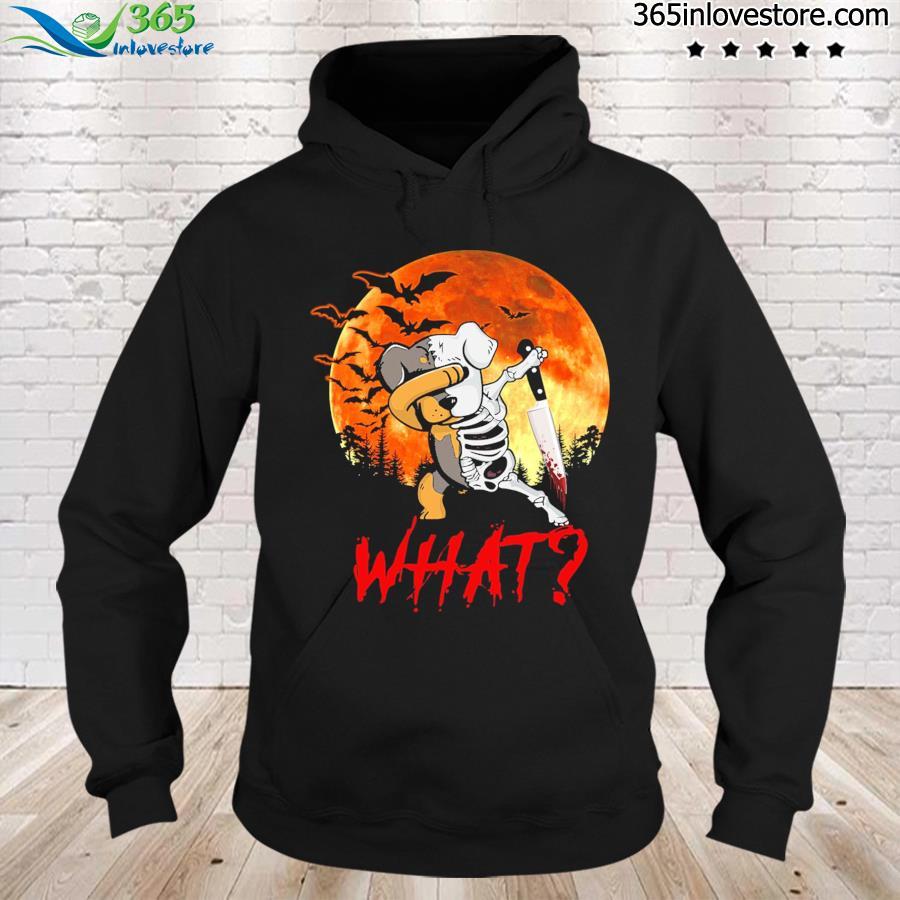 Rottweiler Dabbing Halloween What Shirt hoodie